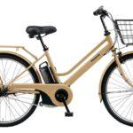 電動アシスト自転車おすすめ人気ランキング10選 価格比較 - パナソニック ティモ・S BE-ELST635