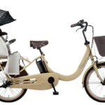 電動アシスト自転車おすすめ人気ランキング10選 価格比較 - パナソニック ギュット・クルームR・EX BE-ELRE03