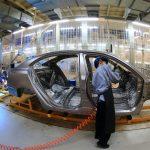 """自分を見つめる仕事発見!! 好条件の """"いざ転職!"""" に満足 - Car Factory The welding body shop and the assembly line production of new"""