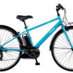 電動アシスト自転車おすすめ人気ランキング10選 価格比較 - パナソニック ベロスター BE-ELVS773