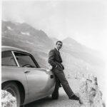 「イギリスはトヨタ2000GTを認めなかった?」ボンドカー小考察・その1 - Aston-Martin-DB5-James-Bond