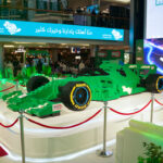 レゴ50万個以上! 世界で最も大きなF1カー サウジアラビアGPの盛り上げでレゴブリックF1カーの製作 - DSC00239