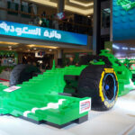 レゴ50万個以上! 世界で最も大きなF1カー サウジアラビアGPの盛り上げでレゴブリックF1カーの製作 - DSC00249