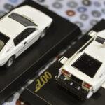 「カーチェイスにパワーはいらない」007 ボンドカー小考察・その2 ロータス・エスプリ/アストンマーティンDBS - Esptit_1