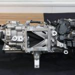 「加速中に2000rpm前後でエンジンが一瞬死んだような症状が出るんです」MAZDA3 SKYACTIV-X搭載モデル - IMG_0238