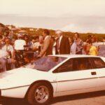 「カーチェイスにパワーはいらない」007 ボンドカー小考察・その2 ロータス・エスプリ/アストンマーティンDBS - TSWLM-Sardinia-2-_credit-Group-Lotus