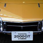「イギリスはトヨタ2000GTを認めなかった?」ボンドカー小考察・その1 - Toyota_2000GT_1