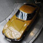 「イギリスはトヨタ2000GTを認めなかった?」ボンドカー小考察・その1 - Toyota_2000GT_2