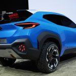 新型スバルWRXの黒いホイールアーチは2014年より予告されていた! - adrenaline_c