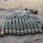「スバル製水平対向エンジンで自走できる長距離砲「155㎜榴弾砲 FH-70」:陸上自衛隊」の6枚目の画像ギャラリーへのリンク