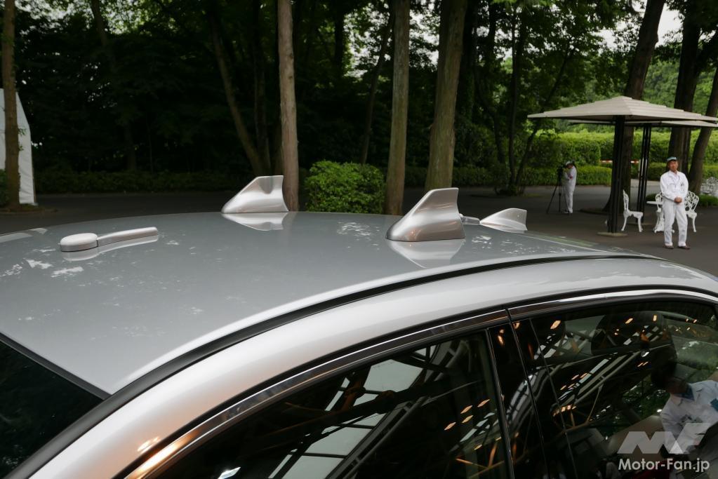 「自車位置測位システムは、「GPS?」「GNSS?」自動運転でも重要な測位システム」の2枚目の画像
