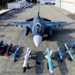 航空自衛隊:対艦攻撃を主務に日米共同開発された「F-2戦闘機」外観は「大きなF-16」だが中身は別物 - big_4563440_202007241912430000001