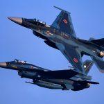 航空自衛隊:対艦攻撃を主務に日米共同開発された「F-2戦闘機」外観は「大きなF-16」だが中身は別物 - big_4563442_202007241912440000001