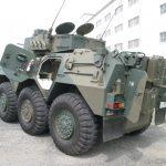 「87式偵察警戒車」戦車戦闘の耳目となる装備、25mm機関砲を装備した威力偵察実行車両 - big_4563485_202101291812360000001