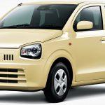 スズキ・アルト(8代目・HA36系) これがオーナーの本音レビュー! 「燃費は? 長所は? 短所は?」 - im0000006848アルト-S-アップグレードパッケージ装着車-S-アップグレードパッケージ装着車-シフォンアイボリーメタリック2020年10月