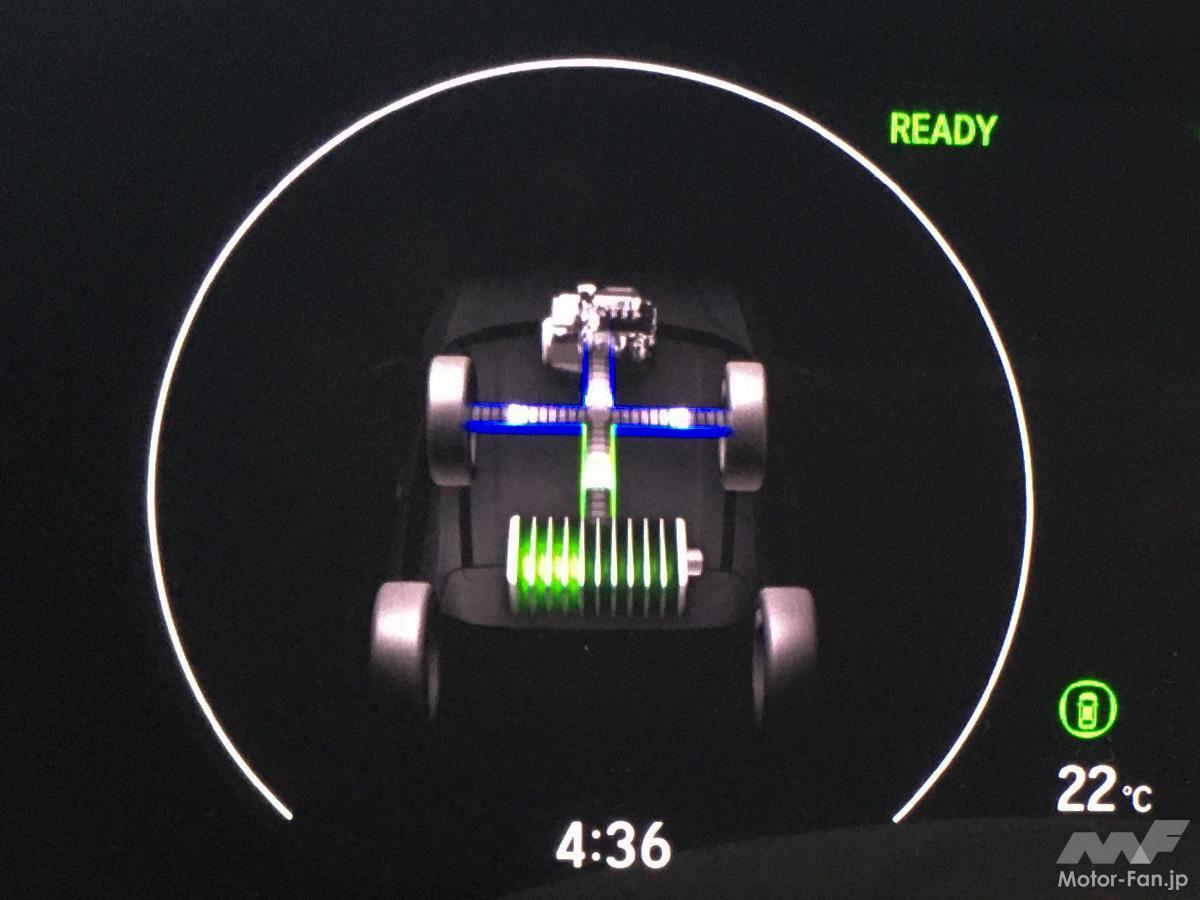 「新型ホンダ・ヴェゼル 旧型ヴェゼルと同じ条件で燃費を比べてみた。果たしてi-DCDよりe:HEVはどれほど良いか?」の8枚目の画像