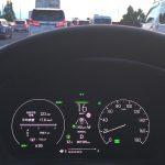 新型ホンダ・ヴェゼルのACCをロングドライブと渋滞で試す 先代よりどれくらい良い? - vz7-5