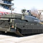 陸上自衛隊:最新世代戦車「10式戦車」の性能①、ヒトマルの機動力に注目する - 03_IMG_6837