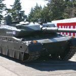 陸上自衛隊:最新世代戦車「10式戦車」の性能①、ヒトマルの機動力に注目する - 05_IMG_6845