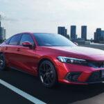 新型ホンダ・シビックの受注が発売から約1カ月で3000台超! 20代が23.9%、50代が22.2%と幅広い層から支持 - 1008_Civic-sales_01
