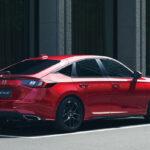 新型ホンダ・シビックの受注が発売から約1カ月で3000台超! 20代が23.9%、50代が22.2%と幅広い層から支持 - 1008_Civic-sales_02