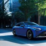 トヨタが産業技術総合研究所らとともにエネルギー・環境領域における先端技術の共同研究を検討開始。カーボンニュートラルの実現に向けて - 1012_Toyota-research_01
