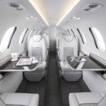 「ホンダが小型ビジネスジェット機のコンセプト「HondaJet2600 Concept」を航空機ショー「NBAA 2021」で参考展示」の2枚目の画像ギャラリーへのリンク
