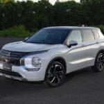 12月中旬発売の新型「三菱アウトランダー」PHEVモデルのデザインが公開! 10月28日にオンライン発表会をスペシャルサイトで実施 - 1014_Mitsubishi-Outlander_01