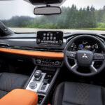 12月中旬発売の新型「三菱アウトランダー」PHEVモデルのデザインが公開! 10月28日にオンライン発表会をスペシャルサイトで実施 - 1014_Mitsubishi-Outlander_03