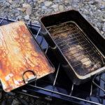 「日清焼きそばを燻製する! ステンレス製のスモーカーで燻製にチャレンジ!」の29枚目の画像ギャラリーへのリンク