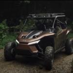 新型LXと共に発表された なんとレクサスのバギーコンセプト!! - 2021-10-14-10.00.061