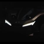 新型LXと共に発表された なんとレクサスのバギーコンセプト!! - 2021-10-14-10.01.38