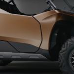 新型LXと共に発表された なんとレクサスのバギーコンセプト!! - 2021-10-14-14.34.45