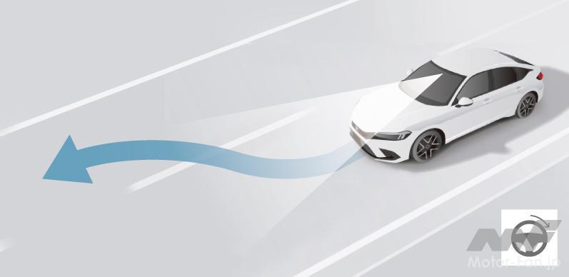 「ホンダの全方位安全運転支援システム『Honda SENSING 360(ホンダ センシング サンロクマル)』は、2022年中国発売から適用開始」の15枚目の画像