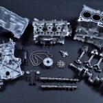 現行スズキ・アルトワークスに積まれるエンジンは、ドコが凄い?|Dr.SUZUKIのワークス歴史講座_Vol.9 - 3_1