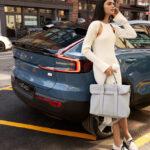 ボルボが新世代EVに採用する持続可能な革新的素材「ルノディコ」を使用したウィークエンド・バッグを3.1フィリップ・リムと共同開発 - 1011_Volvo×PhillipLim_01