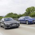 アウディA6   これがオーナーの本音レビュー! 「燃費は? 長所は? 短所は?」 - Audi A6 Avant
