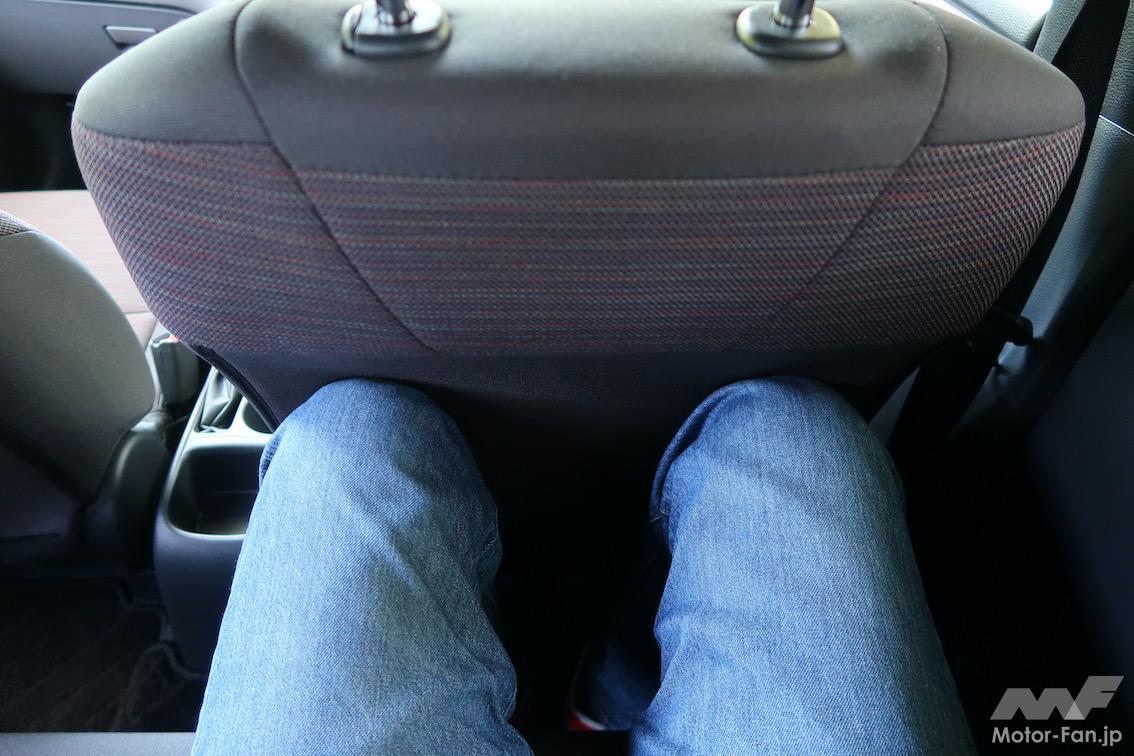 「トヨタ・アクア | 圧巻の燃費、静かで広い。ヤリスでなくアクアを選ぶ理由」の1枚目の画像