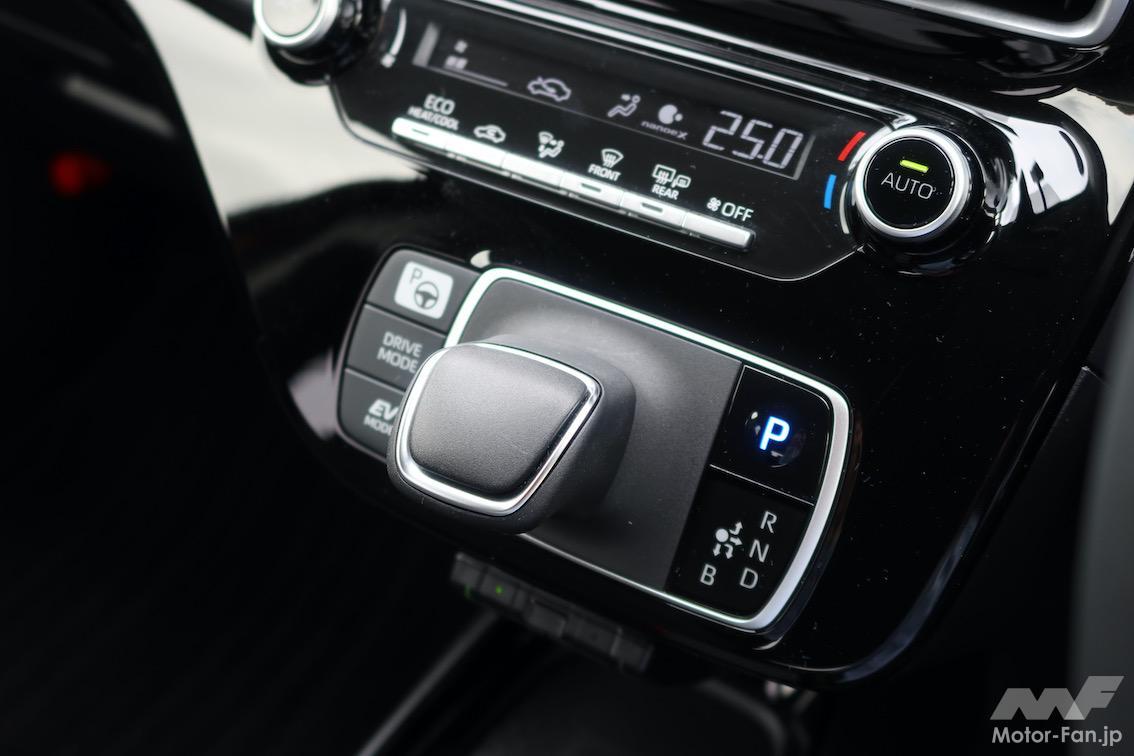 「トヨタ・アクア | 圧巻の燃費、静かで広い。ヤリスでなくアクアを選ぶ理由」の7枚目の画像