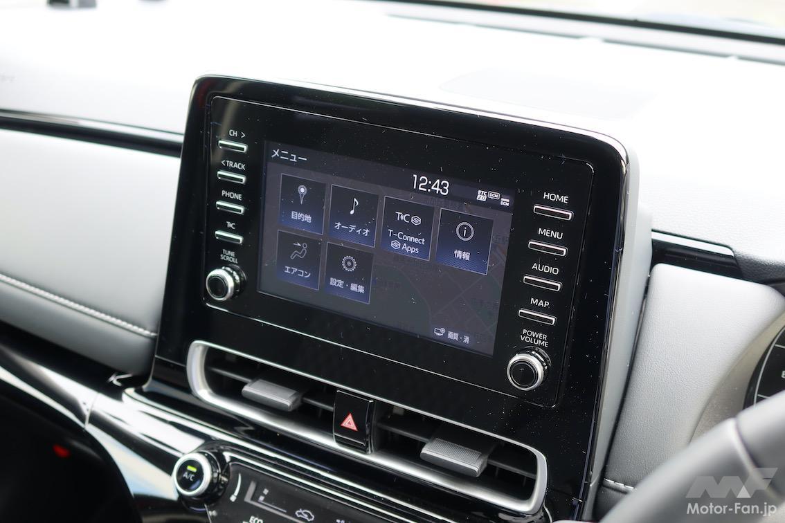 「トヨタ・アクア | 圧巻の燃費、静かで広い。ヤリスでなくアクアを選ぶ理由」の22枚目の画像