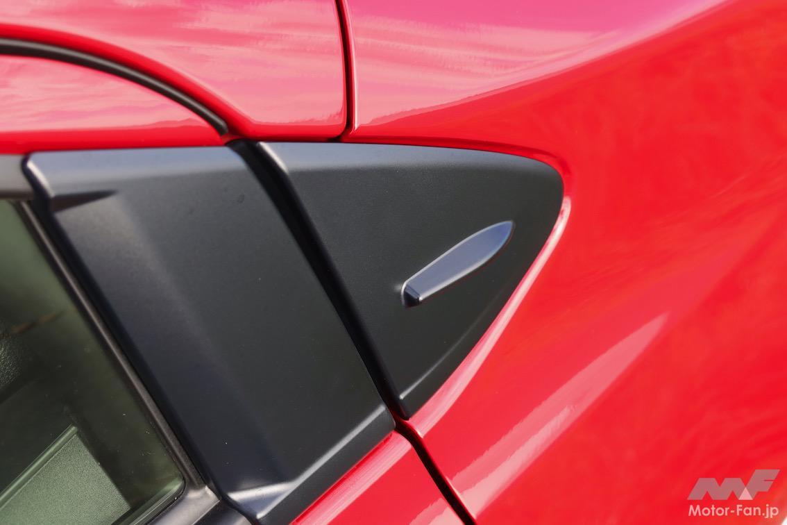 「トヨタ・アクア | 圧巻の燃費、静かで広い。ヤリスでなくアクアを選ぶ理由」の32枚目の画像