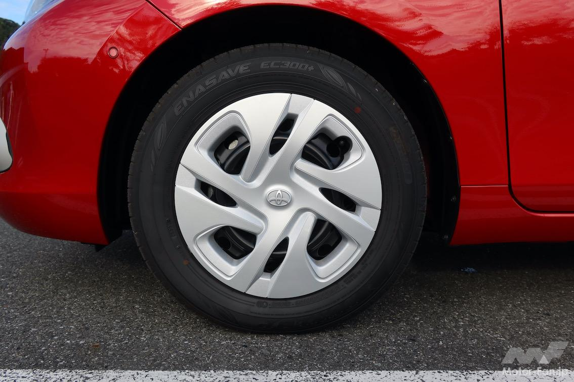 「トヨタ・アクア | 圧巻の燃費、静かで広い。ヤリスでなくアクアを選ぶ理由」の34枚目の画像