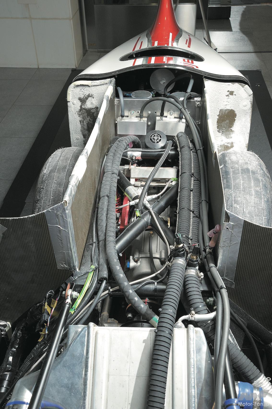 「軽自動車ホンダS660のエンジンで最高速421.595km/h! 254ps 1万rpmまで回る!」の10枚目の画像