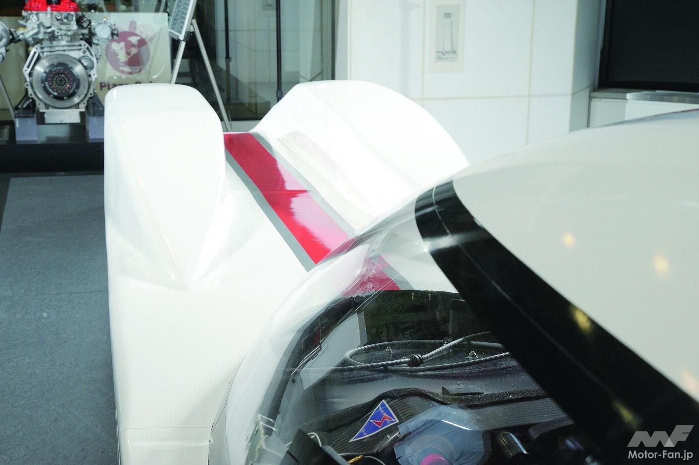 「軽自動車ホンダS660のエンジンで最高速421.595km/h! 254ps 1万rpmまで回る!」の14枚目の画像
