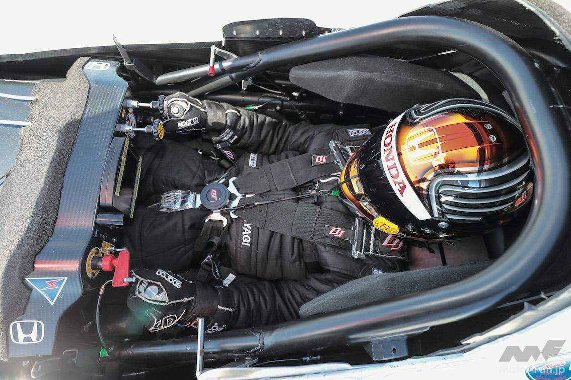 「軽自動車ホンダS660のエンジンで最高速421.595km/h! 254ps 1万rpmまで回る!」の6枚目の画像