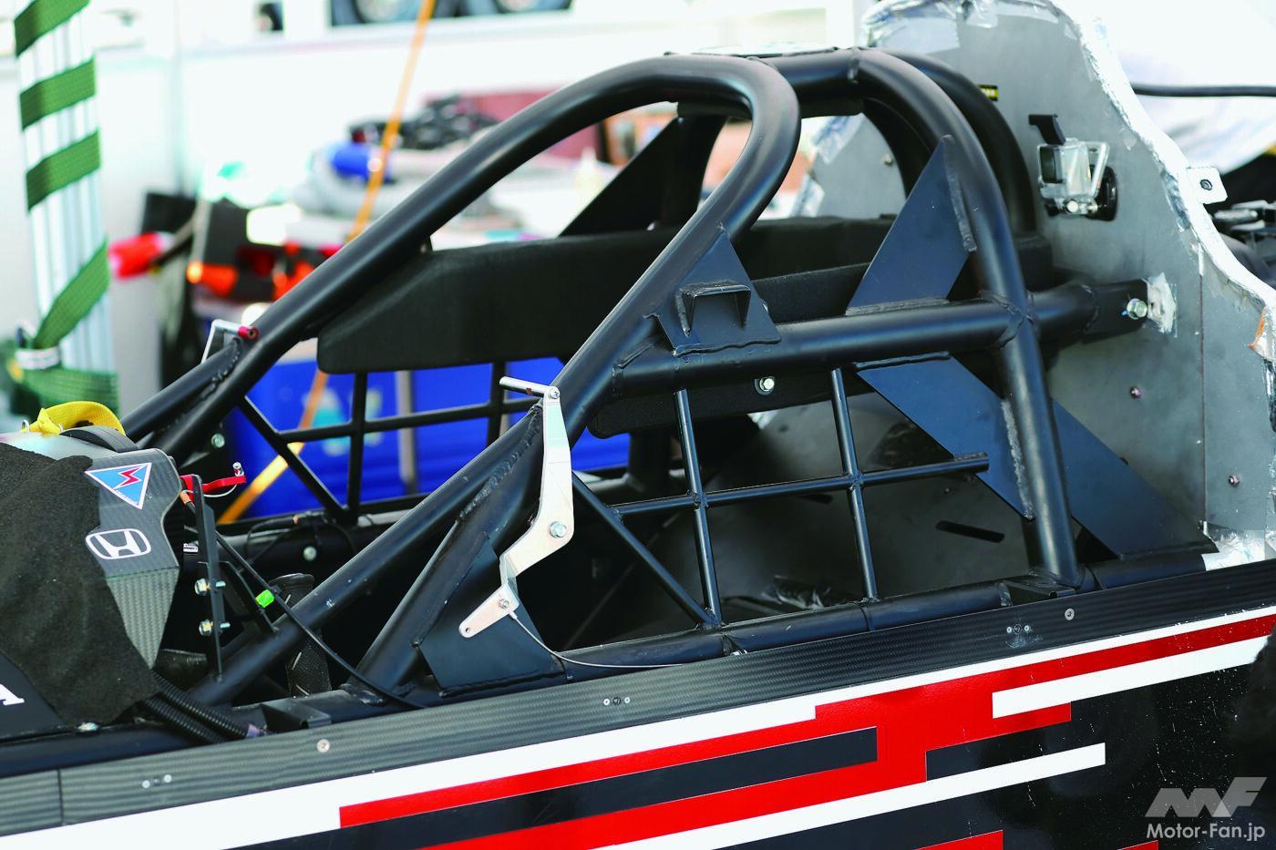 「軽自動車ホンダS660のエンジンで最高速421.595km/h! 254ps 1万rpmまで回る!」の12枚目の画像