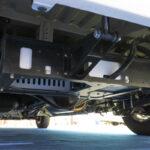 【このキャンピングカーが欲しい!】ハイエースでフロント回転シートを実現!DC12Vの車載クーラーも要チェック - WHITE HOUSE_ESCORT_5