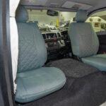【このキャンピングカーが欲しい!】ハイエースでフロント回転シートを実現!DC12Vの車載クーラーも要チェック - WHITE HOUSE_ESCORT_6