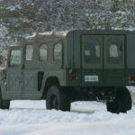 陸上自衛隊:多目的に使える人員輸送用車両「高機動車(コウキ)」のすごい実力 民生用はあのトヨタ・メガクルーザー - big_4567316_202009251953430000001
