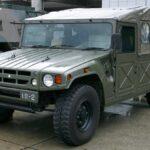 陸上自衛隊:多目的に使える人員輸送用車両「高機動車(コウキ)」のすごい実力 民生用はあのトヨタ・メガクルーザー - big_main75051_20200925195330000000